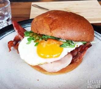 BFF Burger