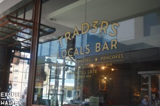 Traders Coffee
