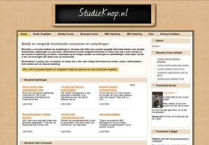 StudieKnopNL