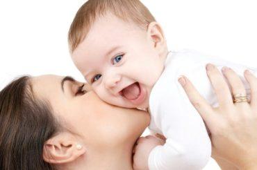 Idealna matka – Dlaczego nie warto nadmiernie się starać