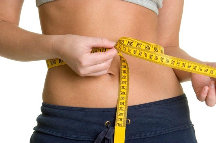 Jaka jest dobra dieta na płaski brzuch