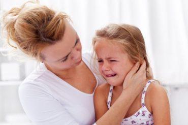 Koszmary senne u dzieci – Jak sobie z nimi radzić