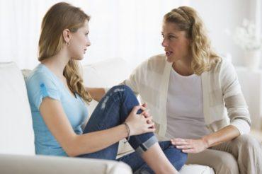Jak najlepiej rozmawiać z dzieckiem o seksie