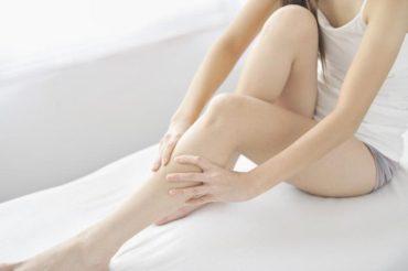 Co poradzić na skurcze mięśni