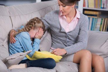 Kiedy pójść z dzieckiem do psychologa
