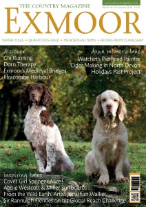 Exmoor Magazine Autumn 2016