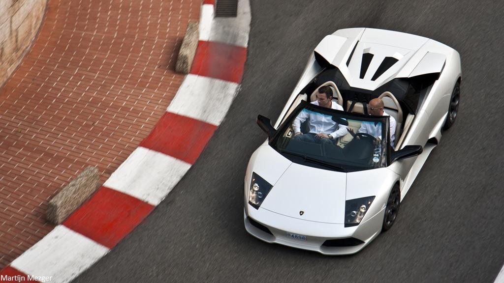 lp640 roadster