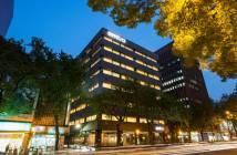 amba Taipei Zhongshan Hotel
