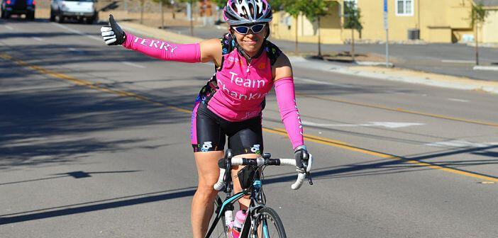 【品牌定位】女性單車呈現溫柔品牌力