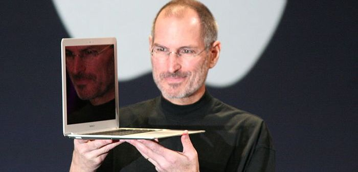 【成功案例】成功絕非偶然,Apple公司成功的四大堅持