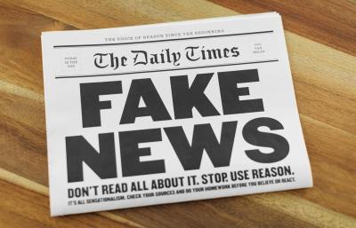 Here's Why Fake News Is a Threat to Your Identity | Experian