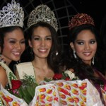 Sandra Seifert Crowned Miss Philippines Earth  2009