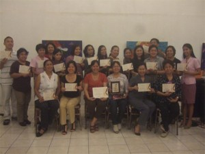Writing from Within: A Writing Workshop at the Negros Museum