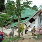 6.9 Magnitude Earthquake Shook Visayas