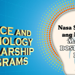 2013 DOST Scholarship Application Forms Now Available
