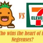 Munsterific vs 7-Eleven: The Smackdown