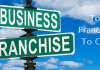 franchise business india