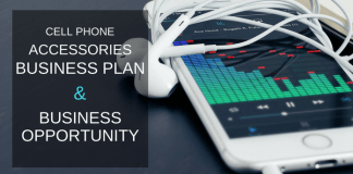 mobile accessories business plan profitable