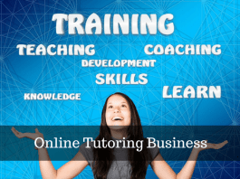 become online tutor