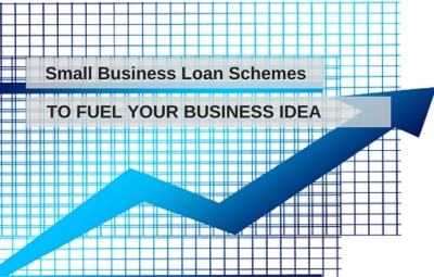 Small Business Loans In India To Fuel Your Business - Government Loan Schemes