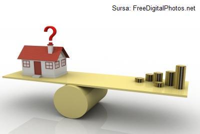 Ghid credit imobiliar