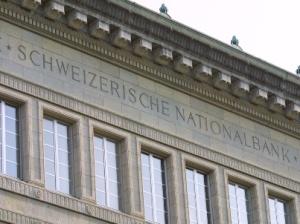 Banca Nationala a Elvetiei