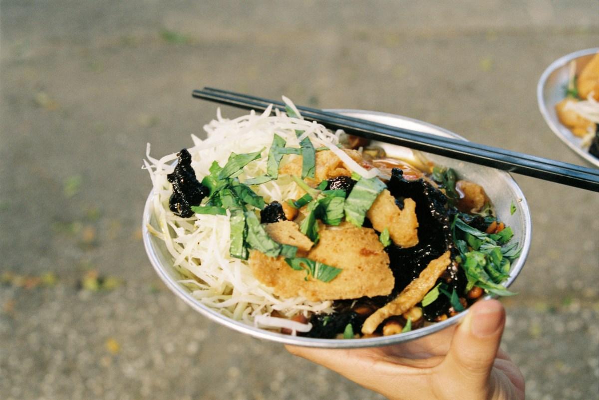 Street food in Saigon. Photo by Paro Nguyen via Flickr CC