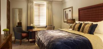 The Arden Hotel Suite