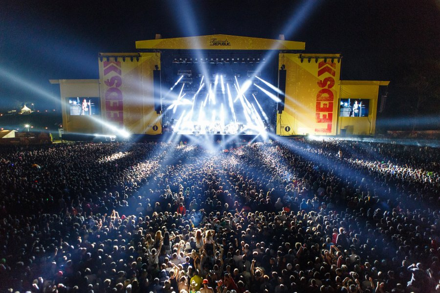 Reading/Leeds Festival | Photo Source: models1blog.com