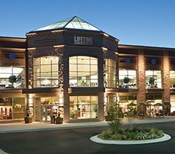 LifeTime Fitness Cary Raleigh