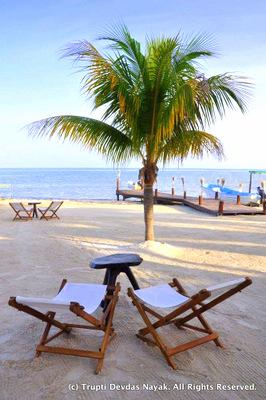 Amaite Hotel Isla Holbox Mexico