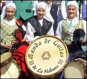 Banda de Gaitas de La Habana