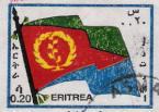 Eritrean Stamp