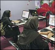 The Internet in Iran