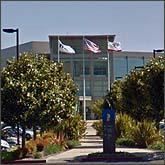 NetApp Headquarters