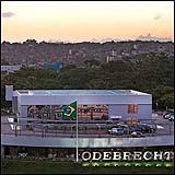 Odebrecht, Salvador, Brazil