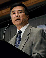 Commerce Secretary Gary Locke