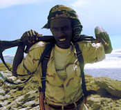 Somali Pirate