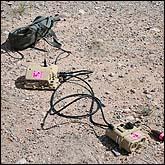 Unattended Ground Sensor