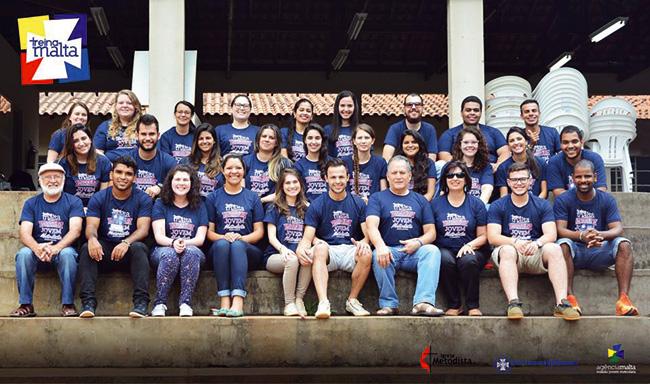 Capacitação missionária reúne jovens de todo o Brasil