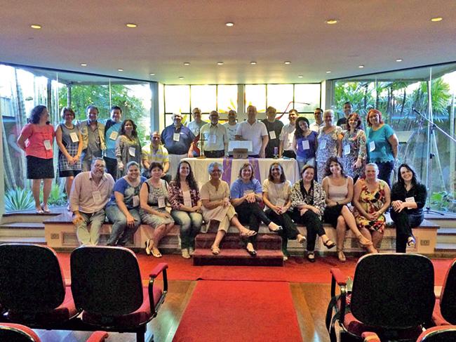 Conapeu realiza a XXII Assembleia em Piracicaba