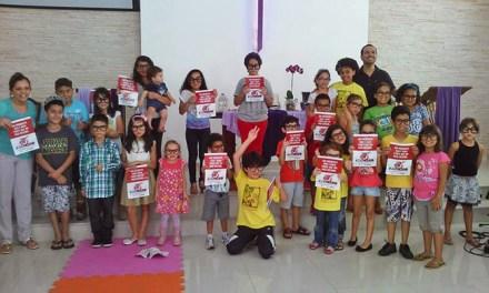 Projeto Sombra e Água Fresca ensina crianças e adolescentes a combater o Aedes aegypti