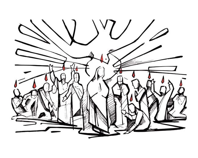 Pentecostes: um convite para uma aventura espiritual