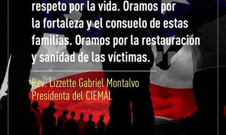 CIEMAL emite manifesto de apoio às vítimas de Orlando