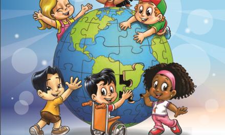 Igreja Metodista lança caderno para EBF 2016