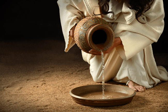 O preço de ser discípulo