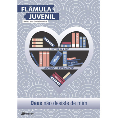 Revista de Escola Dominical