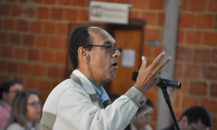 Plenária do 20CG comenta os Relatórios apresentados
