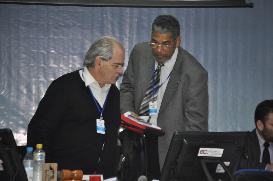 Plano Nacional Missionário Metodista é apresentado no 20CG