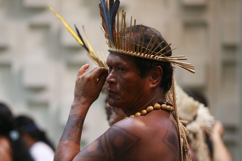 Diretora da UNESCO escreve mensagem para o Dia Internacional dos Povos Indígenas
